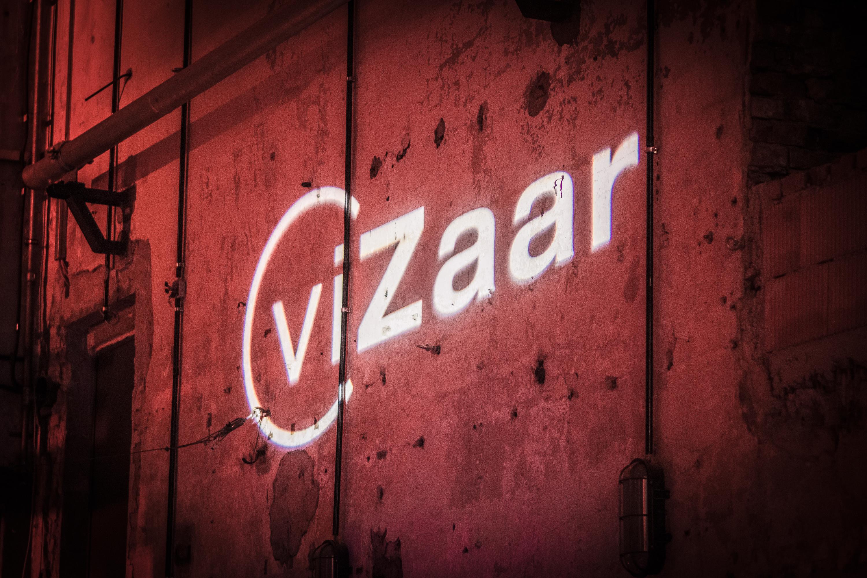 viZaar Licht Logo