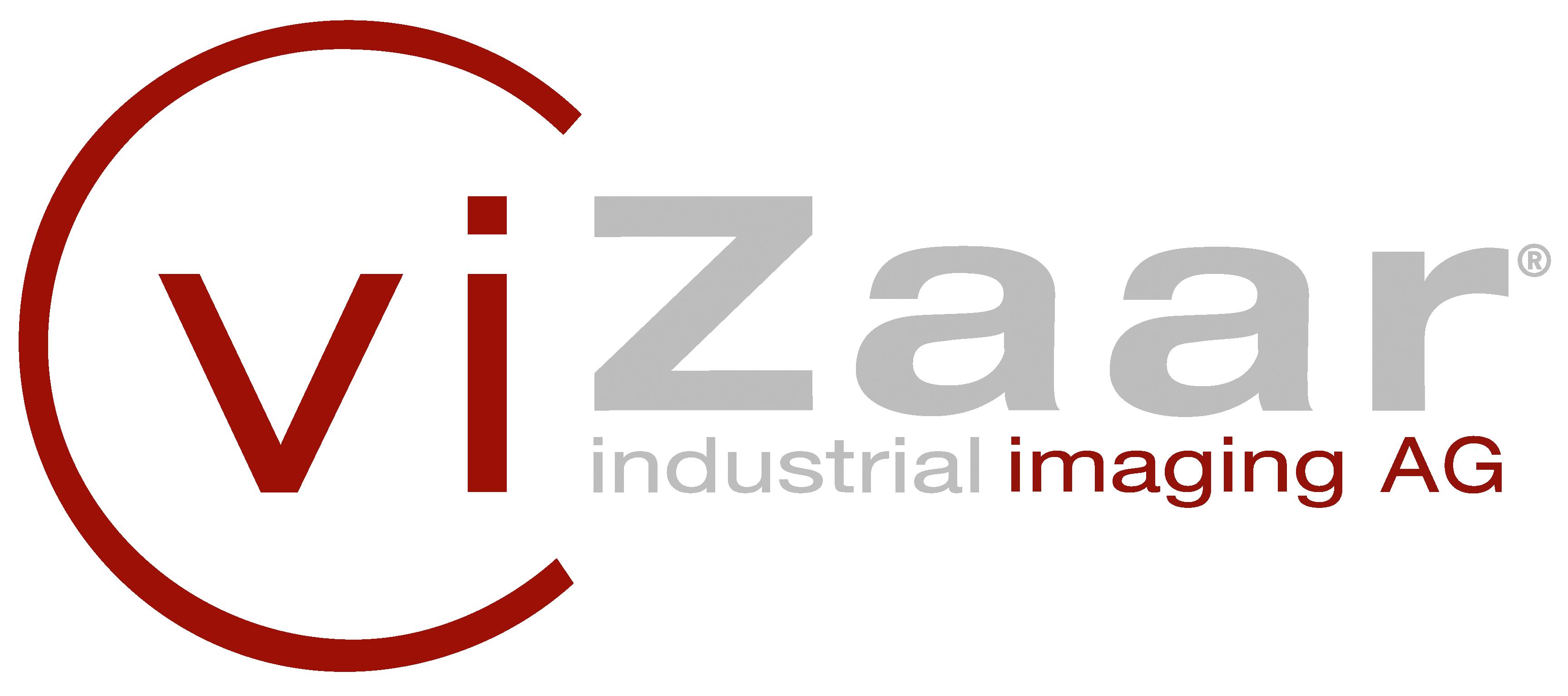 Logo viZaar industrial imaging AG
