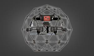 Übersichtsbilder Drohnen