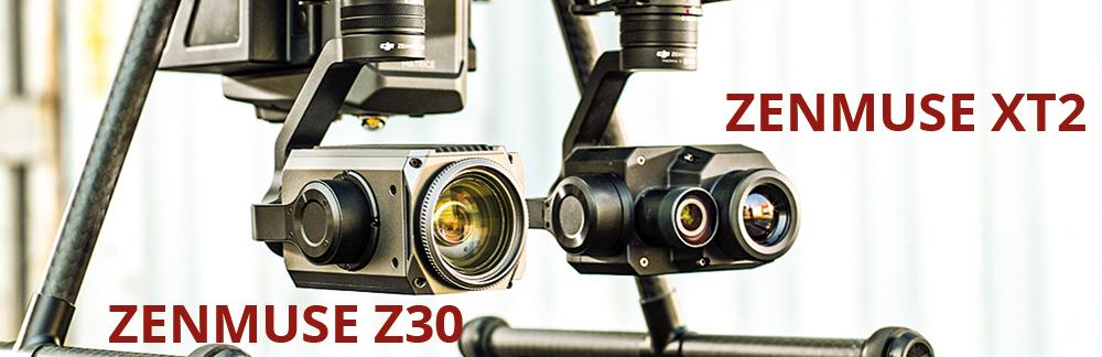 Kameramodule XT2 und Z30 (a)