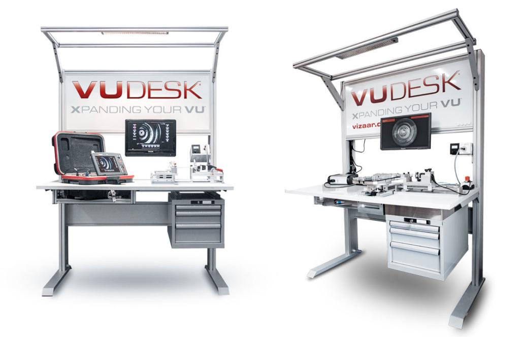 vuDesk-Matrix-Vuvision