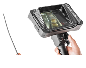 VUCAM portable videoscope