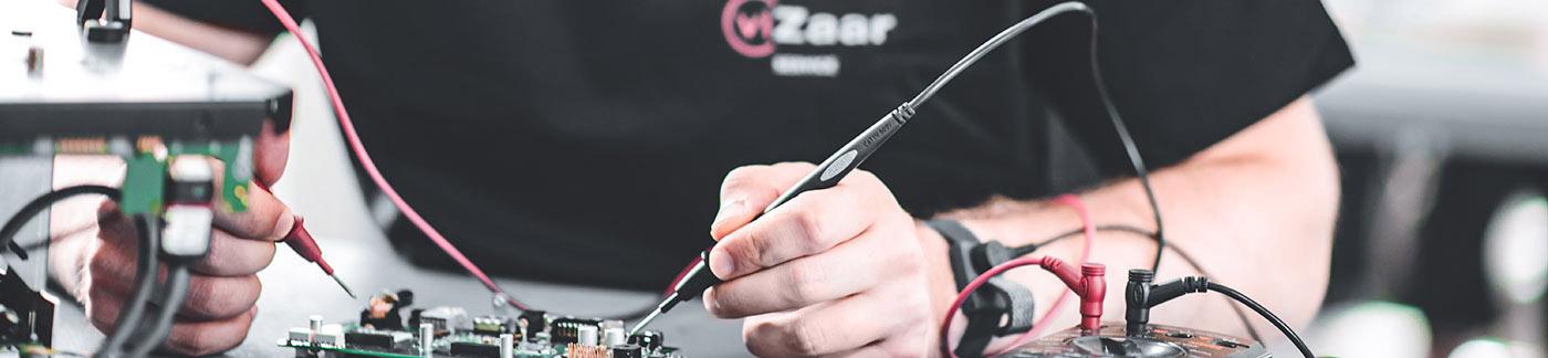 Reparaturservice viZaar